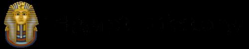 History of Humanity - Egypt History Logo